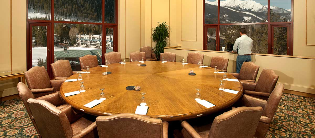 Keystone Resort  Conference Rooms